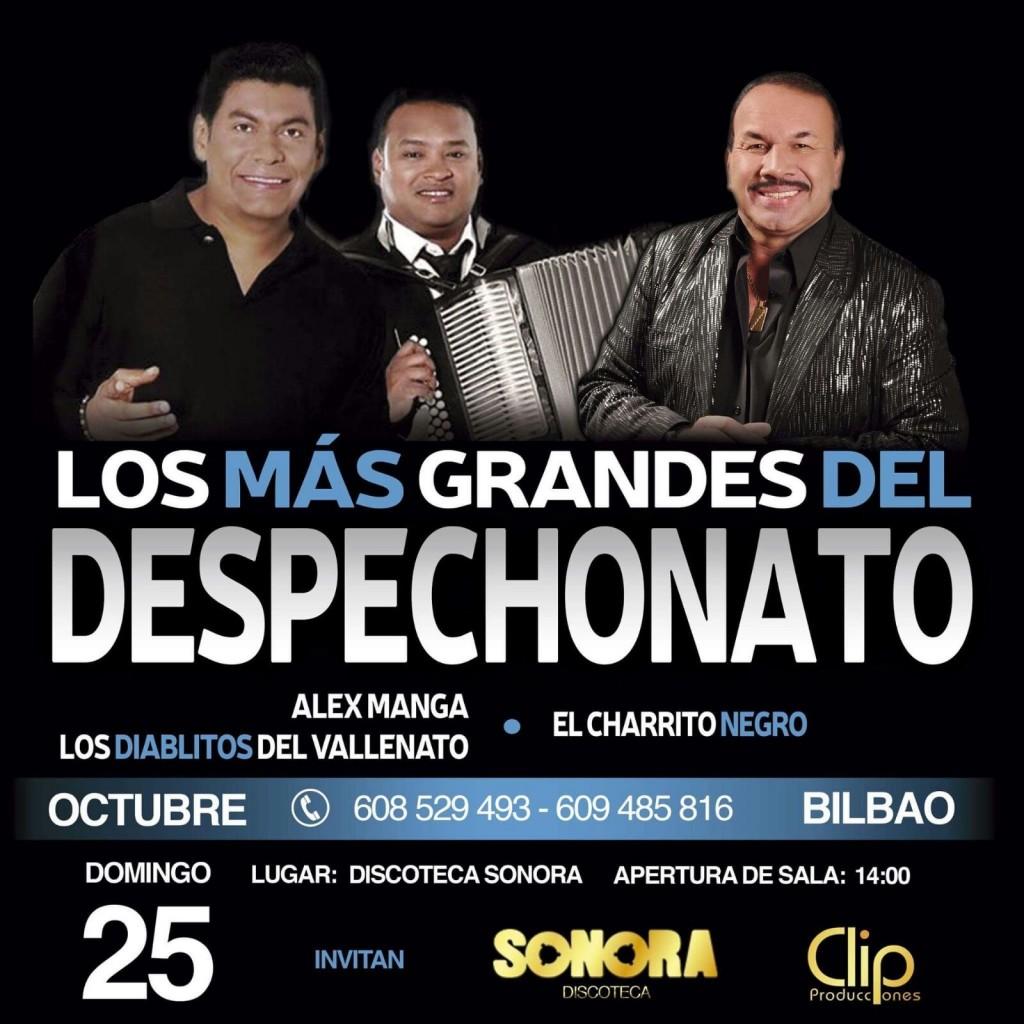 Ribera-Sonora-Despechonato